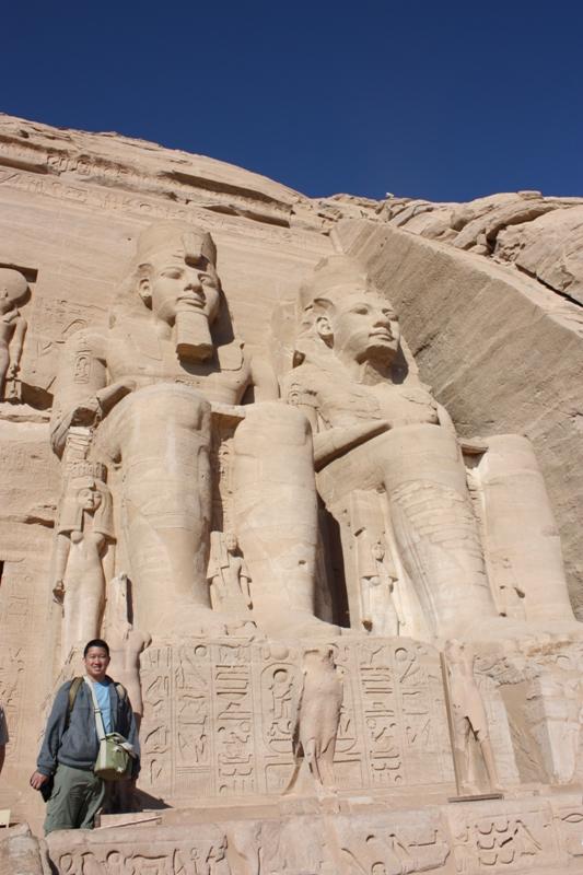 091126 Abu Simbel 2