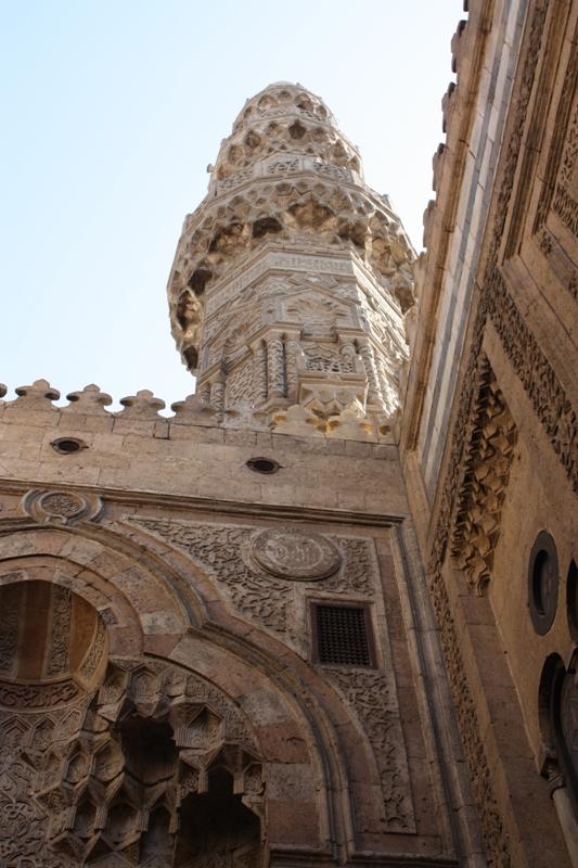 091203 Al-Azhar Mosque