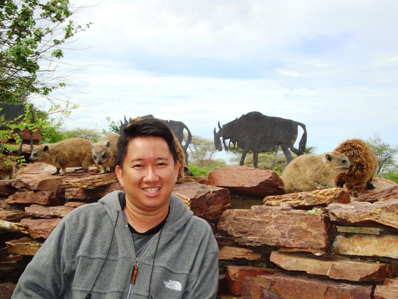 091210 Serengeti Hyrax