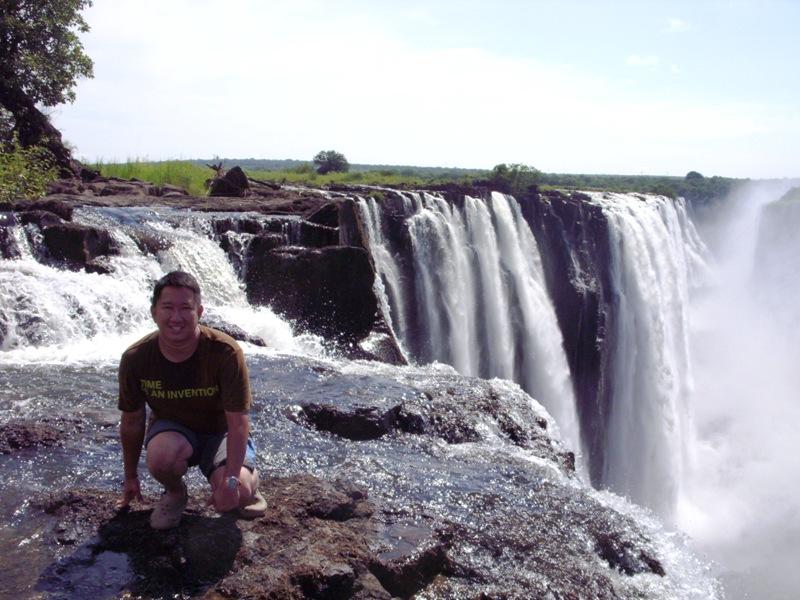 100105 Livingstone Island