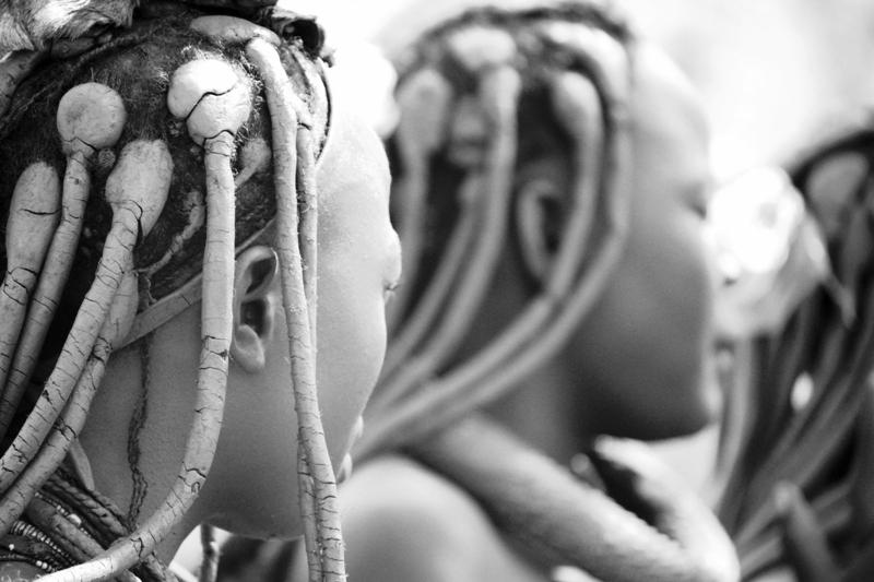 100118 Himba Hair