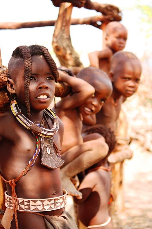 100118 Himba boys