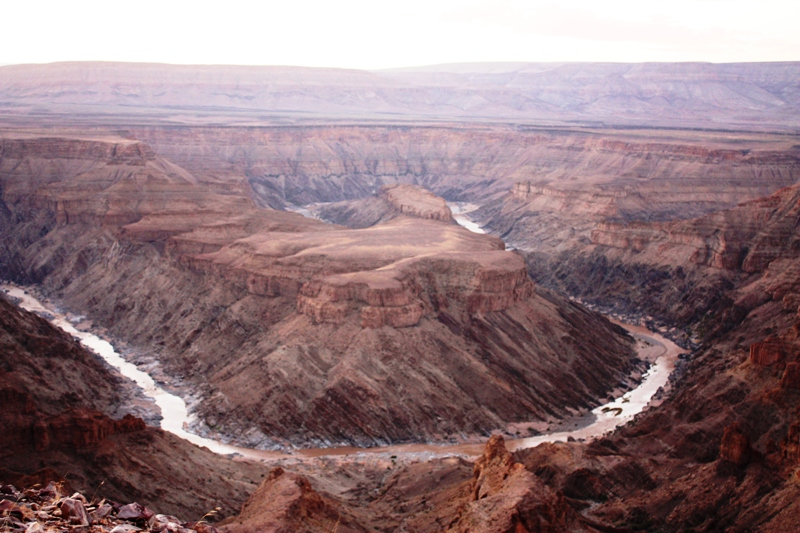 100126 Fish River Canyon 2