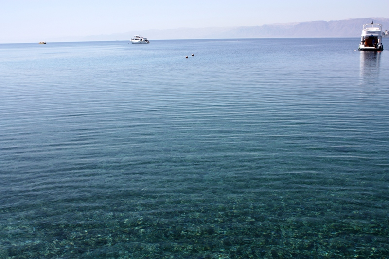 Aqaba China Beach