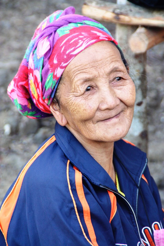 Faces of Laos 2 (4 of 4)