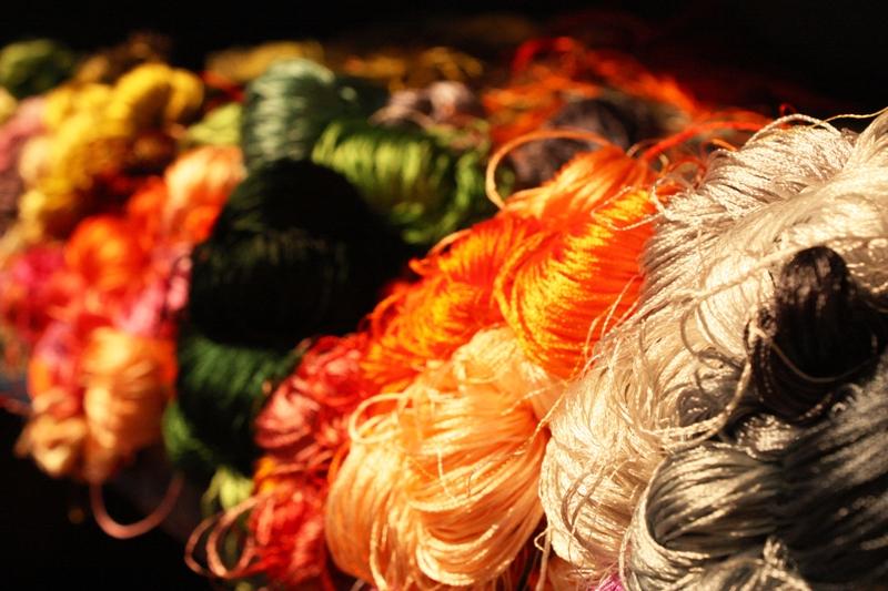 Hanoi - Threads