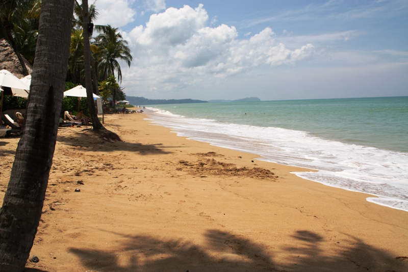 Marriott Khao Lak - Khuk Khak Beach