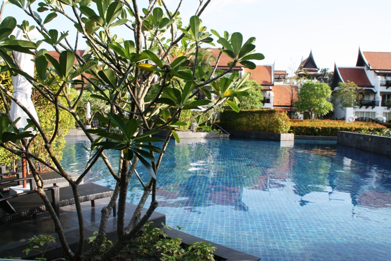 Marriott Khao Lak - Main Pool