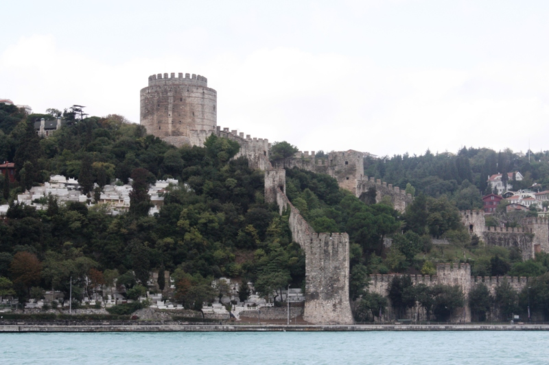 Rumeli Hisan Fortress