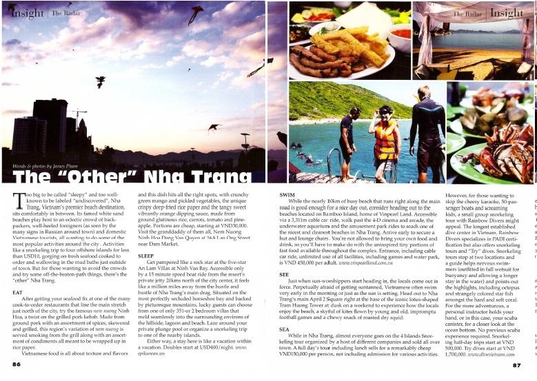The Other Nha Trang - 2012-09 Vietnam Pathfinder