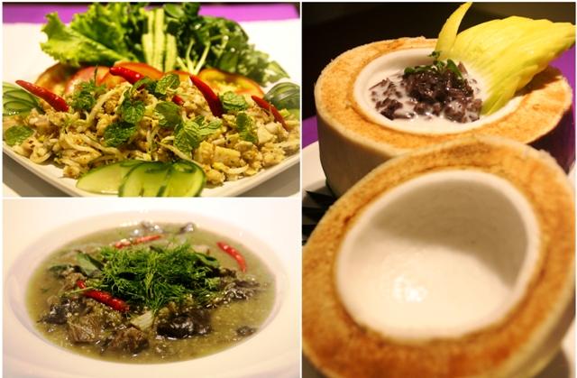 Luang Prabang - Kiridara Dinner