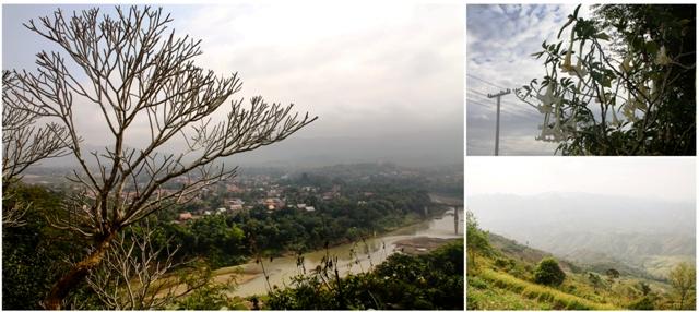 Mt Phou Si