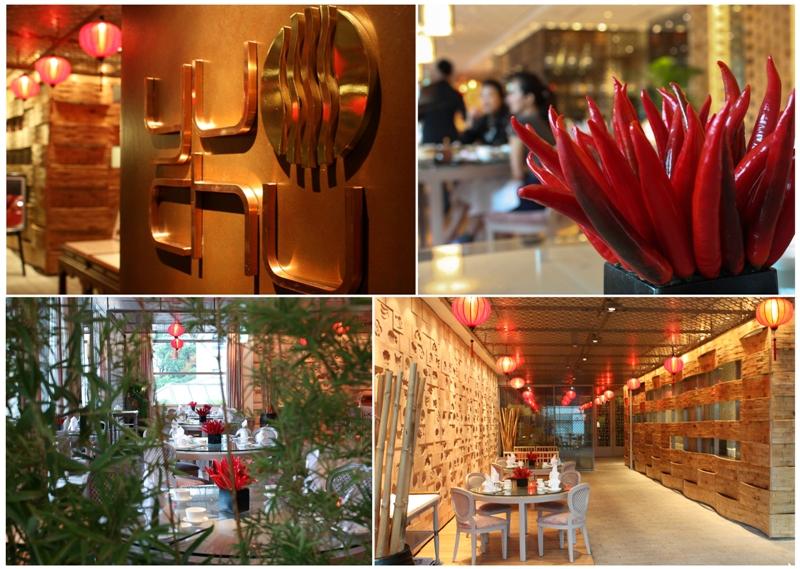 InterContinental Hotel Dim Sum-Yu Chu