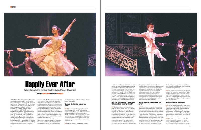 2013-10 Oi Vietnam - Ballet