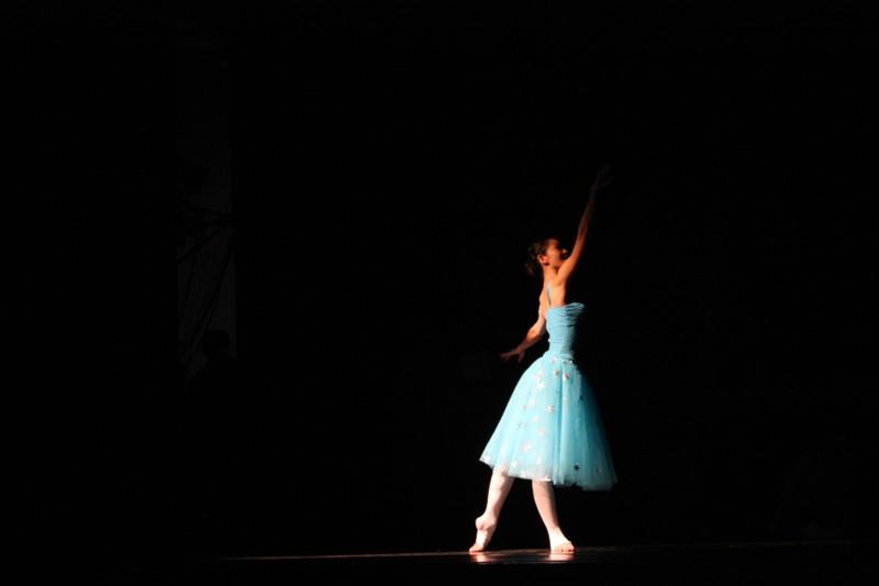 Ballerina - Saigon Opera House - Cinderella