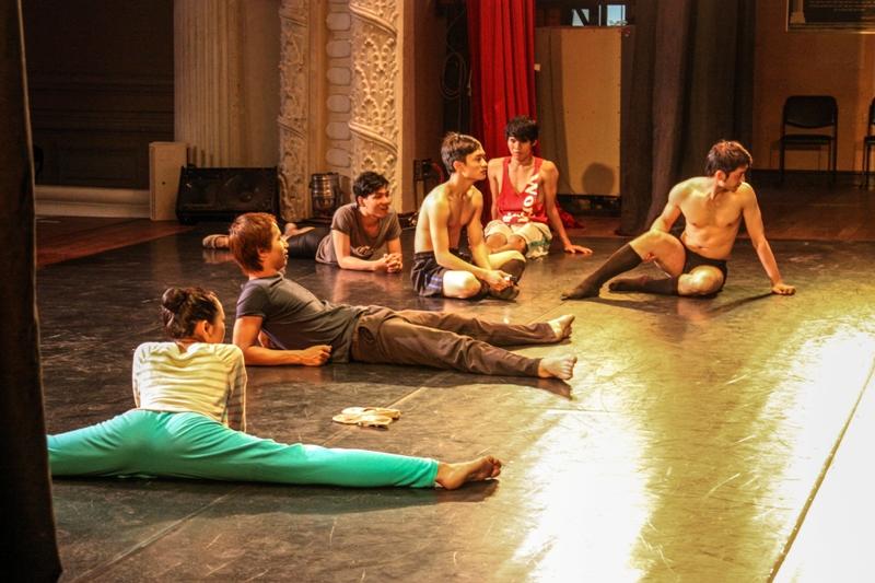 Saigon Opera House Ballet-1