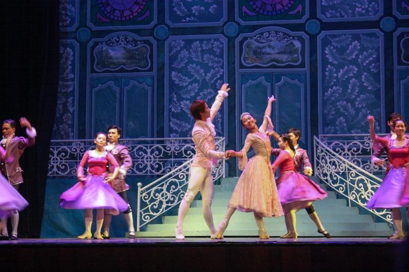 Saigon Opera House Ballet-12