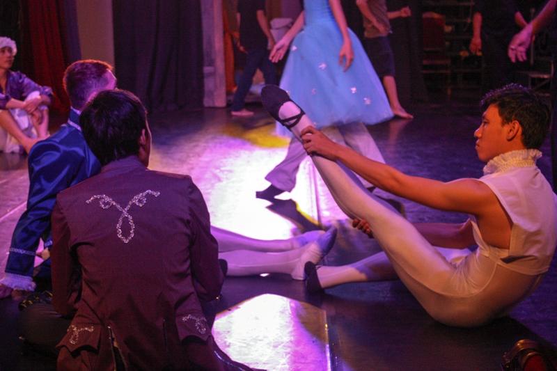 Saigon Opera House Ballet-2