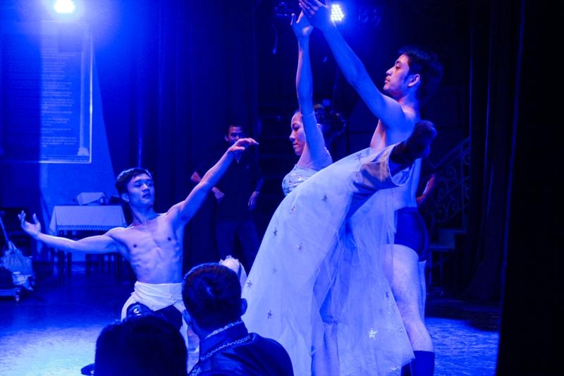 Saigon Opera House Ballet-4