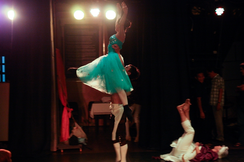 Saigon Opera House Ballet-5
