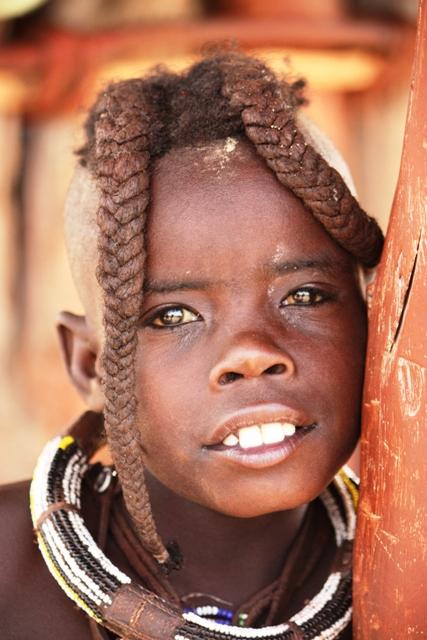 100118 Himba boy 2