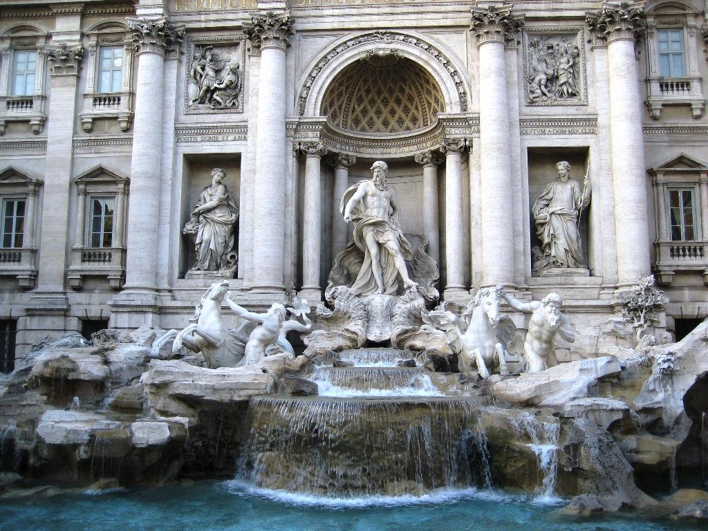 2007-10 Rome