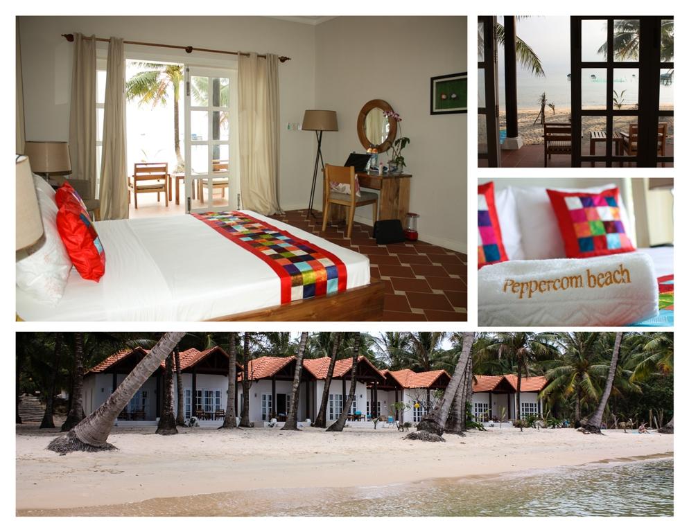 Peppercorn Resort - Room