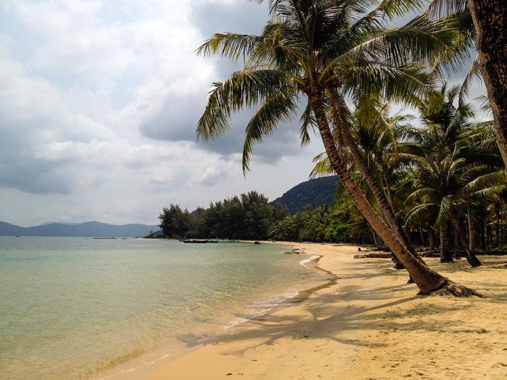 Phu Quoc - North Shore Peppercorn Beach-1