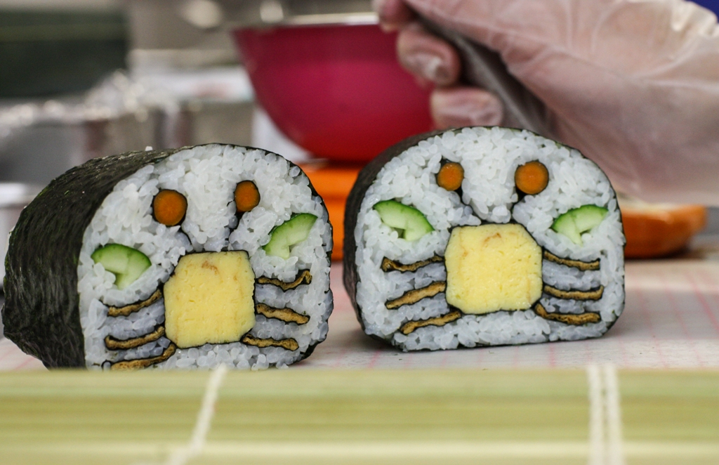 Sushi Art by James Pham-33