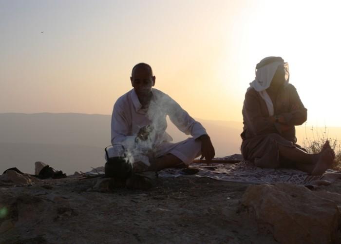 Road Trip, Jordanian Style!