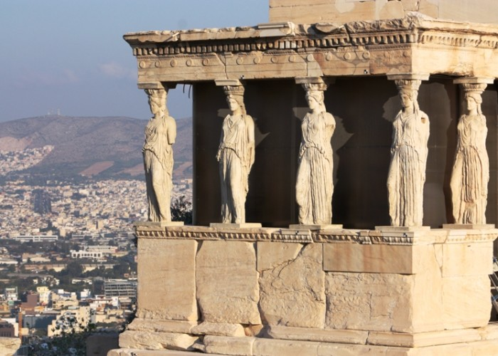 12 Awesome Hours in Athens