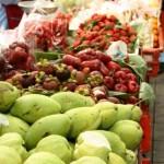 Fruit sellers
