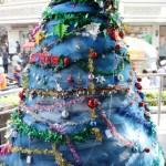 Sandbag Tree