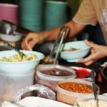 Soup Stall