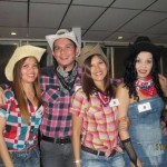 Cowboy Themed Office Party 3