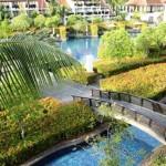 Marriott Khao Lak - Balcony View
