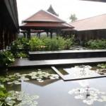 Marriott Khao Lak - Quan Spa Interior