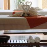 Marriott Khao Lak - Quan Spa Massage Room