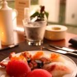 Marriott Khao Lak - Sakura Buffet