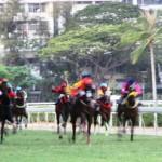Royal Bangkok Sports Club - Raceway