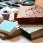 Book Stitching