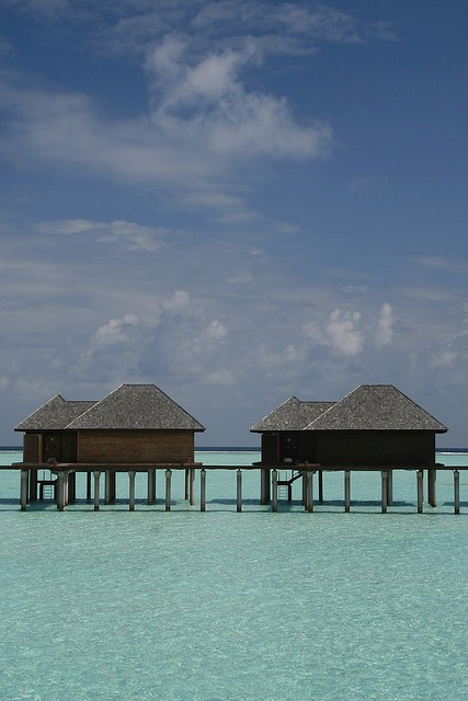 Maldives - Overwater Villas
