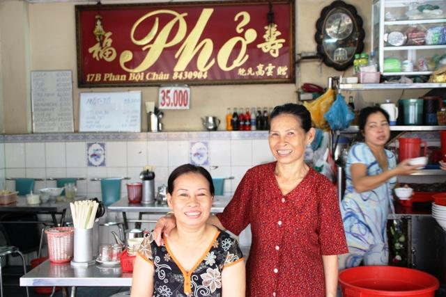Pho - Vietnam's National Noodle Soup