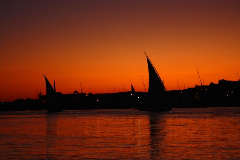 091125 Aswan Felluca 2