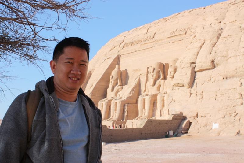 091126 Abu Simbel