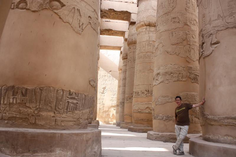 091201 Karnak Temple