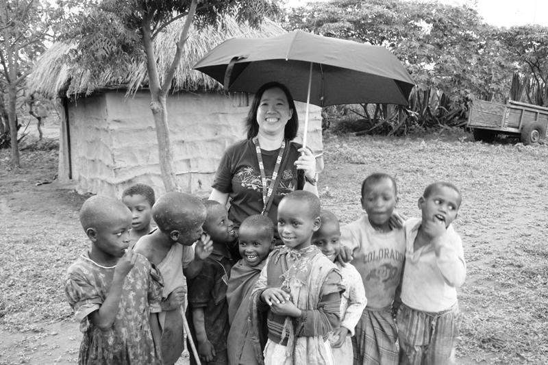091212 Maasai Children 4