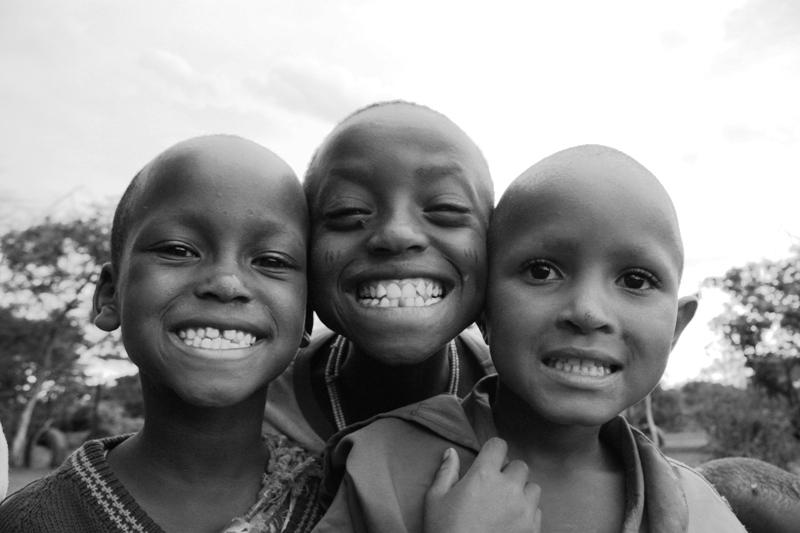 091212 Maasai Children a