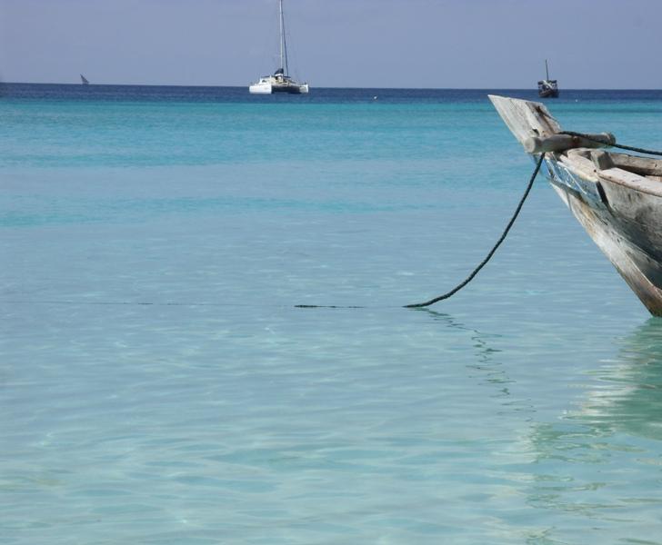 091215 Zanzibar Beach 2