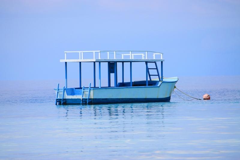 091216 Zanzibar Nungwi Boat